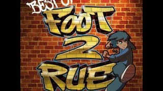 Foot 2 Rue [ Best Of ] 11. Laura - Super Girls