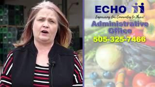 ECHO Food Bank Services