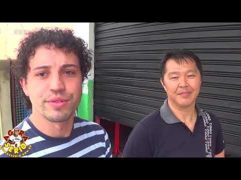 Vem ai o Restaurante Japonês Tomo Tomo 2 em Juquitiba comida Japonesa com Rodízio
