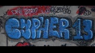 """Drillamentary"" #Cypher2013"