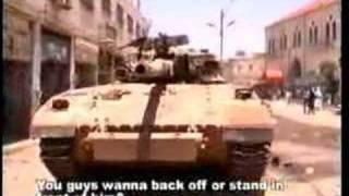 "Shalom Salaam-Ziggy Marley ""Israel/Palestine conflict"""
