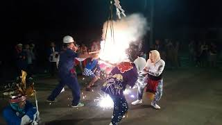 谷屋 獅子舞2017