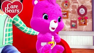 Growing Up, With Wonderheart | Care Bears