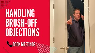 """Sales Objection Handling: """"Now Is Not a Good Time"""" - Start the Conversation"""