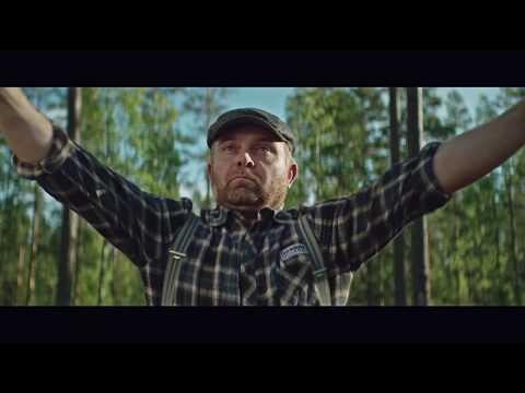 Finlandia by Forest Machines
