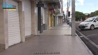 Coronavírus: Veja como foi o terceiro dia de quarentena em Paulo Afonso