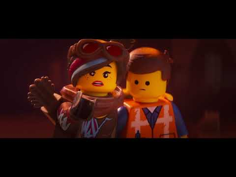 Η ΤΑΙΝΙΑ LEGO 2 (THE LEGO MOVIE 2) - Official Teaser Trailer