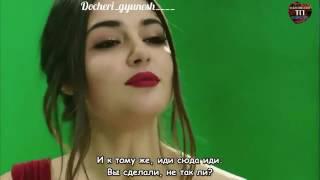Дочери Гюнеш 25 серия Ревность Али
