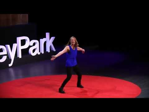 How to Find your Inner Rock Star through Movement   Melanie Levenberg   TEDxStanleyPark