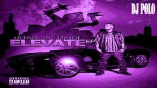 Chamillionaire - Overnight (chopped&screwed) BY DJPOLO