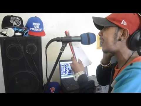 BUAT KO BANG B.R.P (Boy Rap Polimak)