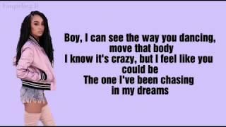 Reggaetón Lento (Lyrics)   CNCO Feat Little Mix