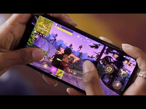 Fortnite Descargar Seguro