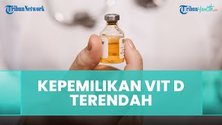 Kenapa Indonesia Menjadi Negara Paling Rendah Kepemilikan Vitamin D padahal Wilayah Ekuator?