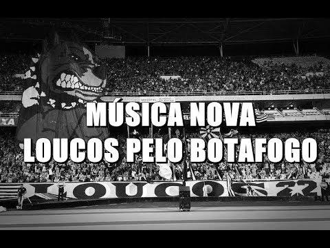 """""""Estaremos com você"""" Barra: Loucos pelo Botafogo • Club: Botafogo"""