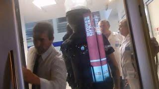 preview picture of video 'Omisión de asistencia de Medica Uruguaya Verano 2015'