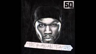 50 cent - I'm the man