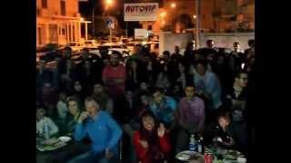 preview picture of video 'Favara: Al Parigi Bistrot Arriva Alvaro Vitali & Stefania Corona'