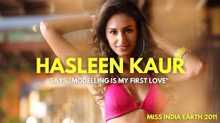 Casting Couch- 'Karle Pyaar Karle' Hasleen Kaur speaks her