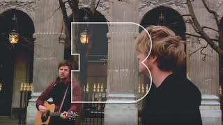 """Video thumbnail of """"Kodaline - All I Want   A Take Away Show"""""""