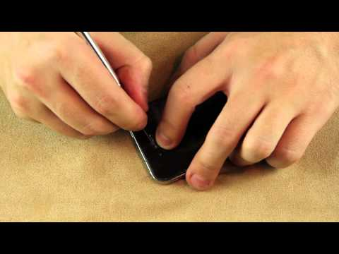 Make Your Own Screen Protector