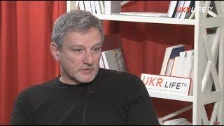 Андрей Пальчевский : Весь народ ждёт, что придёт усмиритель олигархов