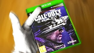 This Wasnt The Worst CoD After All Call Of Duty Ghosts Infected KEM Strikes Gameplay