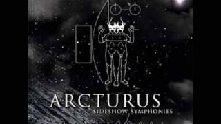 Arcturus - Demon Painter