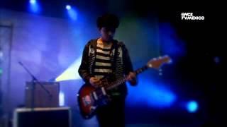 Rock en contacto - Programa 8
