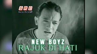 Download lagu New Boyz Rajuk Di Hati Mp3