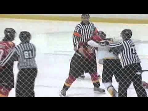 Felix Girard vs. Carl-Antoine Delisle