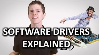 What is a Software Driver as Fast As Possible