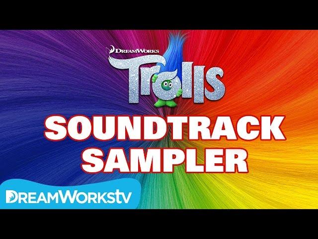 Trolls Soundtrack Sampler Trolls | Mp3FordFiesta.com