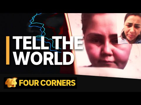 How China is creating the world's largest prison (2019) | 45 mins | Four Corners Australia