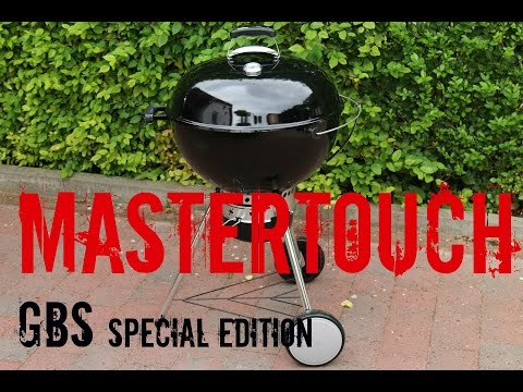 Weber Holzkohlegrill Master Touch Gbs 57 Cm Special Edition Pro : Tür weber master touch gbs special edition cm copper