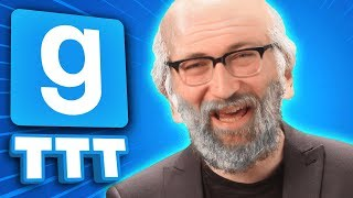 CURB YOUR YOGSCAST | Gmod TTT