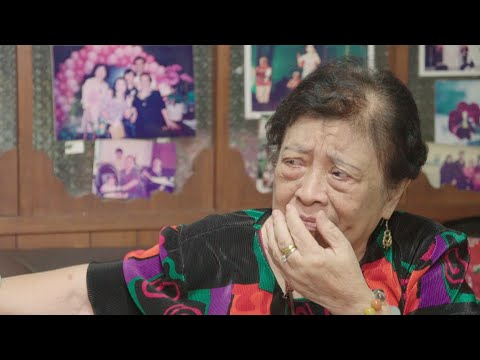 《返校》看到狂發抖 85歲嬤曾冒死拯救白恐受難者