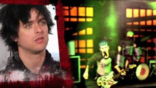 Picture of a game: Green Day: Rock Band