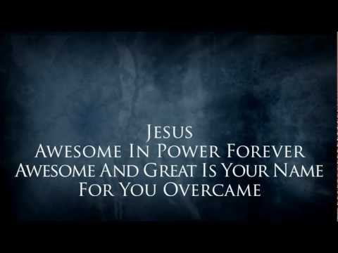 Overcome - New Life Worship (lyric video)