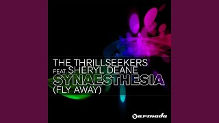 Synaesthesia   Fly Away (Club Mix)