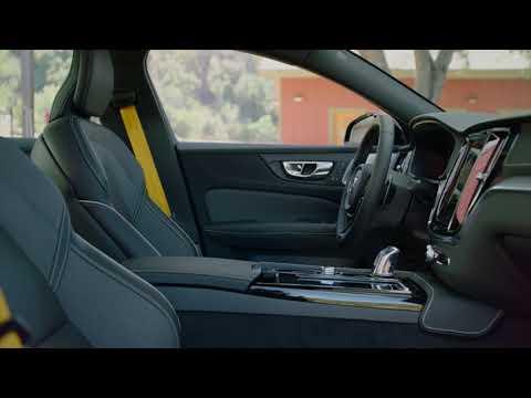 Polestar Engineered 2020 S60 V60 Xc60 Volvo Of Unionville