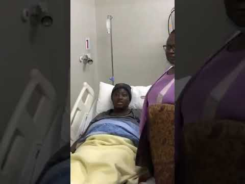 Joanna Mamombe forcibly taken from hospital to prison at night