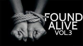 5 Missing People Found Alive [Volume 3] Hailey Burns / Elizabeth Shoaf / Danielle Cramer