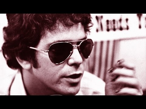 Hear Lou Reed's First Reaction to the Ramones - DANNY SAYS