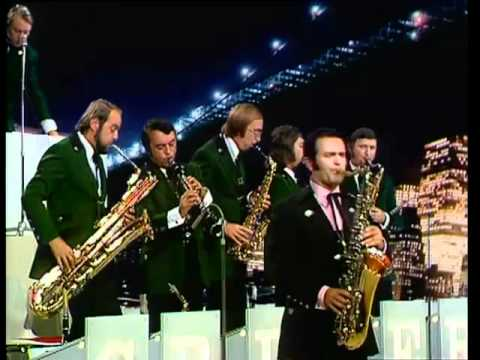 Max Greger (Germany) - Trumpet Blues -- Sentimental Journey -- In The Mood