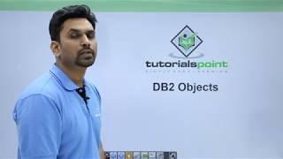 DB2  - Objects