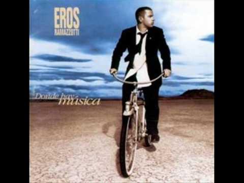 , title : 'Este inmenso show (Eros Ramazzotti)'