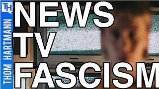 Media Fascism AND YOU! Do Not Adjust Your Television (w/ Rep. Ro Khanna)