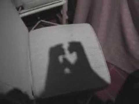 Hand Shadow Sex Show