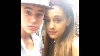 Die In Your Arms - Ariana Grande & Justin Bieber (Pictures)